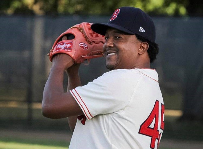 MLB Hall of Famer Pedro Martinez Dishes On His Foundation's Third Annual Gala & This Year's Red Sox Team