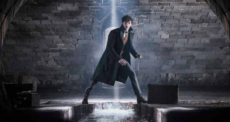 Director David Yates On His Sixth Wizarding World Film, Fantastic Beasts: The Crimes of Grindelwald