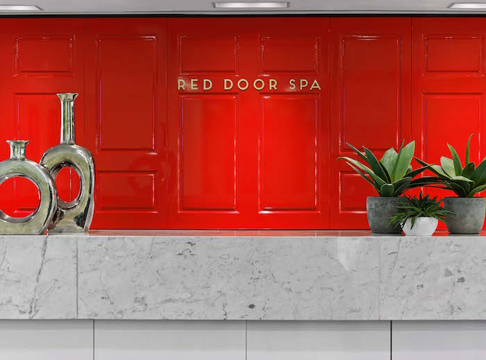 The Red Door Salon & Spa 3