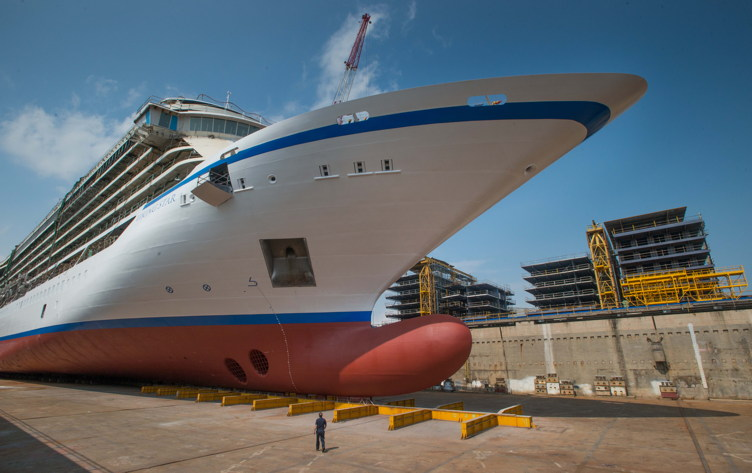 Baltic Cruise 13