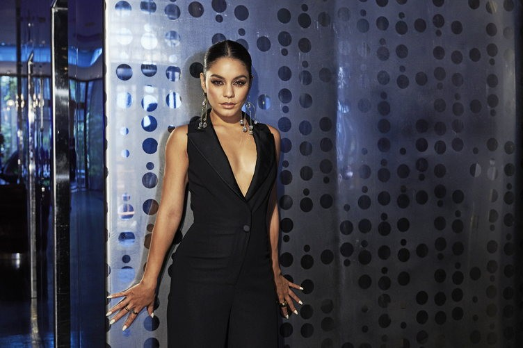 Vanessa Hudgens Among The Cast Of Fox's Live Musical Production Of Rent