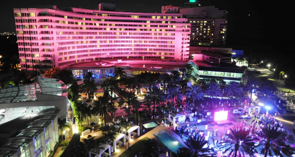 Support Breast Cancer Awareness Month At These 6 Hot Spots In Miami