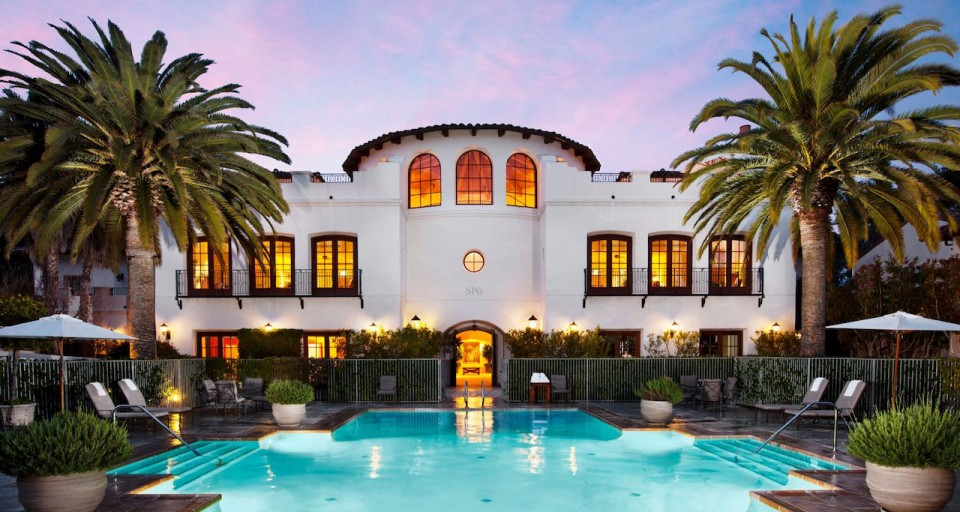 Ritz-Carlton Bacara Is The Opulent Jewel Of California's Coastline