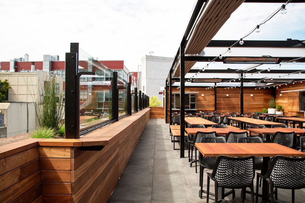 6 Rooftop Restaurants Are Raising San Franciscos Dining Scene To