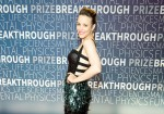 MOUNTAIN VIEW, CA - November 4 - Rachel McAdams attends 7th Annual Breakthrough Prize Ceremony on November 4th 2018 at NASA Ames Research Center in Mountain View, CA (Photo - Drew Altizer)