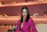 A One-On-One With Adriana Lima On Her New Resort Collection With Schutz Shoes