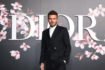 Dior Pre Fall 2019 Men's Collection – Photocall