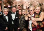 Gettys Throw Star-Studded Poker Night For AmfAR