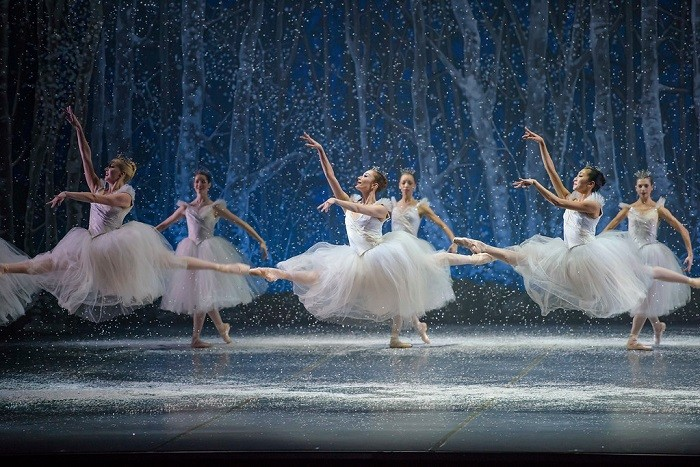 Boston Ballet's The Nutcracker