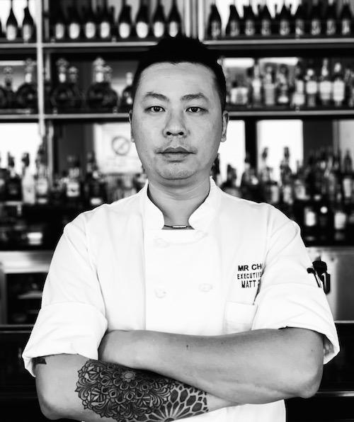 Chef Hing Fung Chan