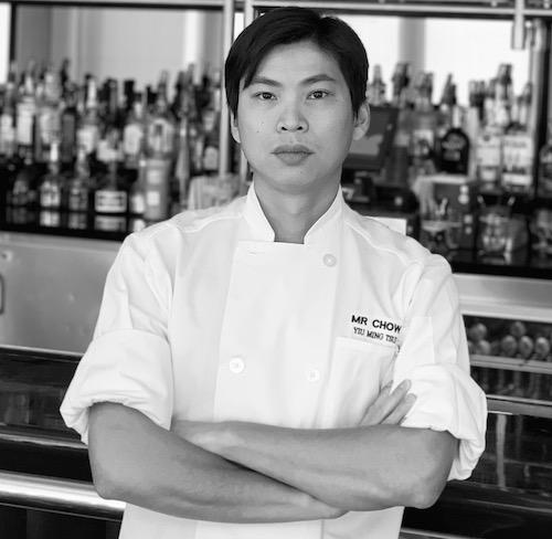 Chef Yiu Ming Tsui