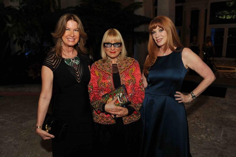 Dana Shear, Elysze Held, & Peark Baker Katz1