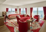 Faena Suite_Bedroom_Photo by Nik Koenig
