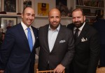 Stefano Ricci Opens Flagship Boutique In The Miami Design District With Niccolò And Filippo Ricci