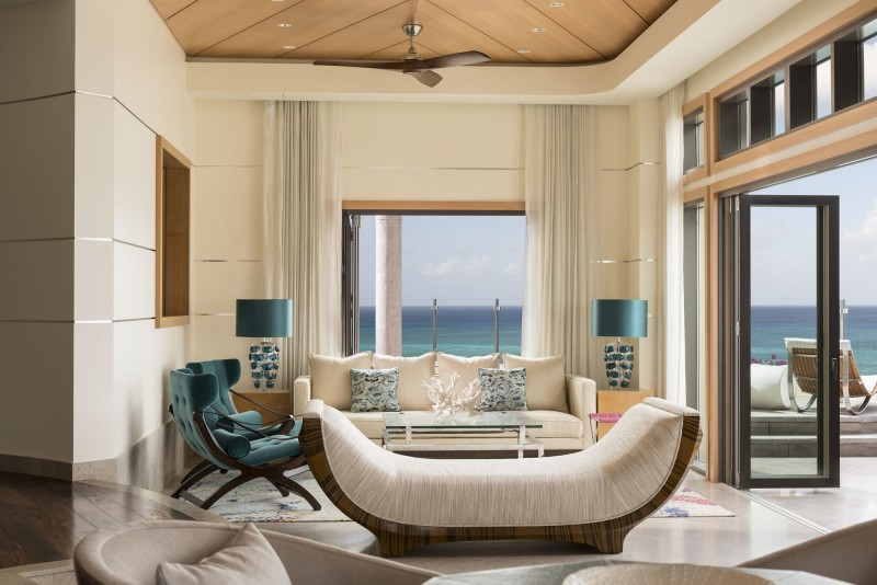 Grand Cayman Ritz Penthouse