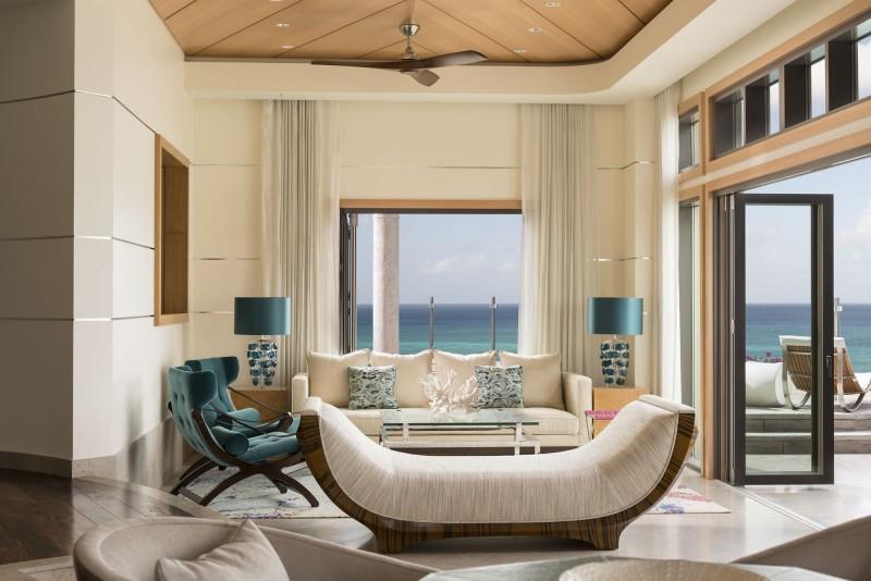 Grand Cayman Ritz Penthouse
