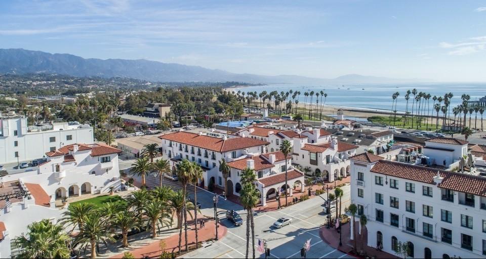 Haute Getaway: Picks For A Luxe Santa Barbara Retreat