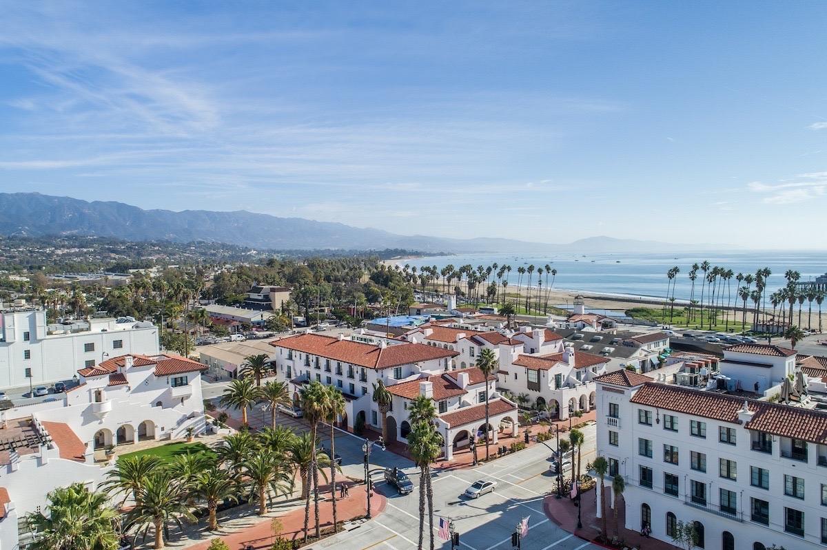 Haute Getaway: A Luxe Weekend Retreat To Santa Barbara