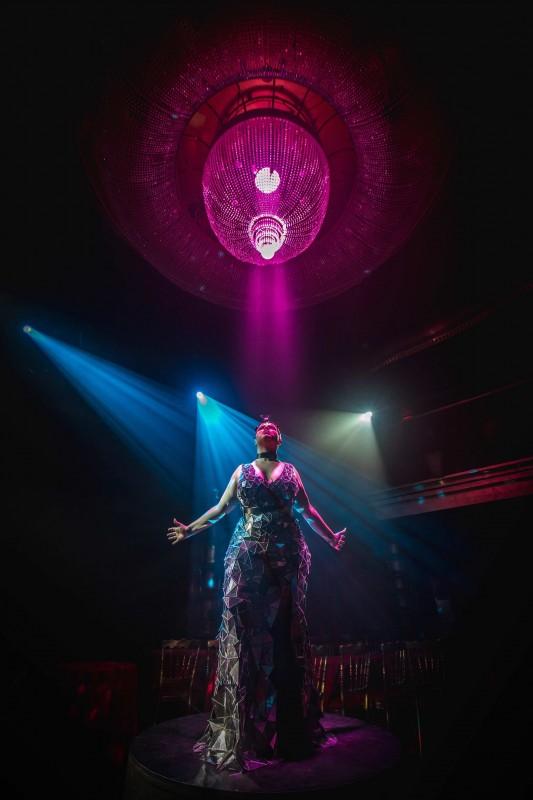 Faena Samsara Cabaret