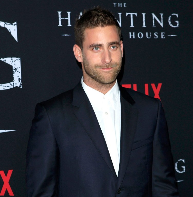"Jackson Cohen at the premiere of ""The Haunting of Hill House"""