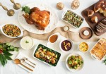 Fabulous Spots To Dine Out For Thanksgiving In Boston
