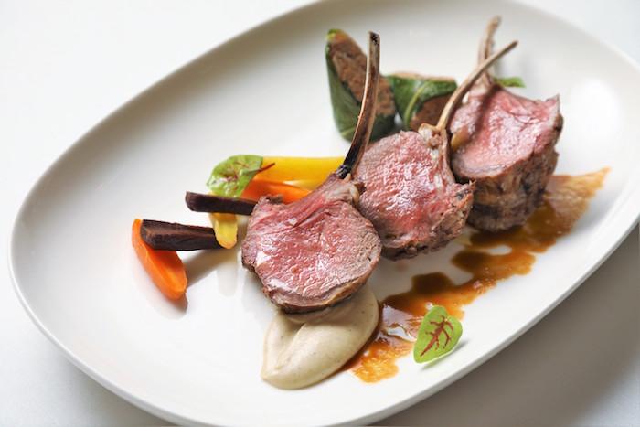 Nerai Lamb Chops
