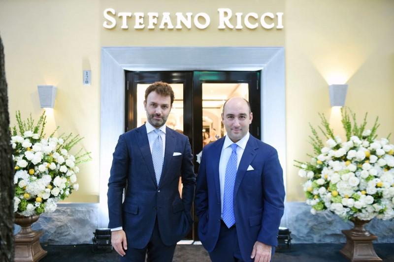 Niccolo Ricci & Filippo Ricci