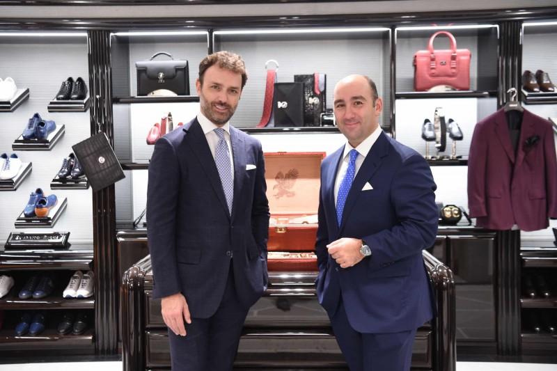 Niccolo Ricci & Filippo Ricci2