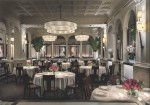 Daniel's Main Dining Room-Roses