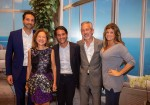 Inside Haute Residence And The Estates At Acqualina's Private Brokers' Dinner For The 2018 Luxury Real Estate Summit