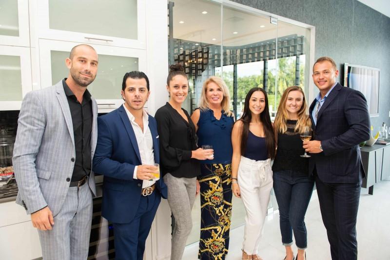 Miles Goldstein Realty Team