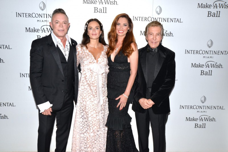 Intercontinental Make-A-Wish Ball 2018