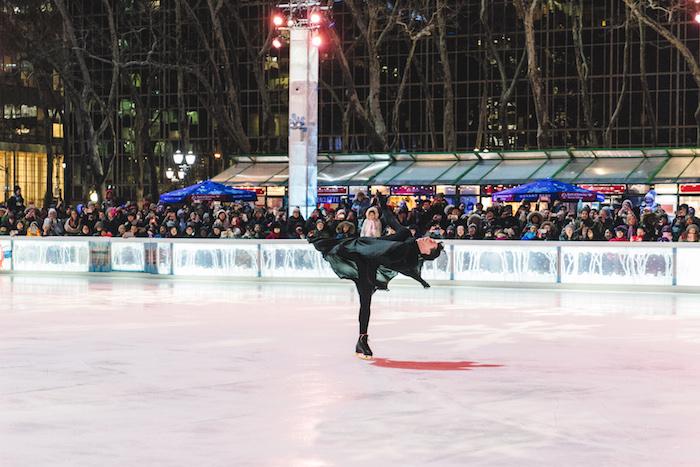 Skating Showcase 01 - Angelito Jusay