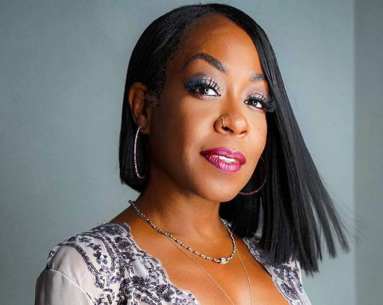 tichina arnold wants to tell the world about living with lupus