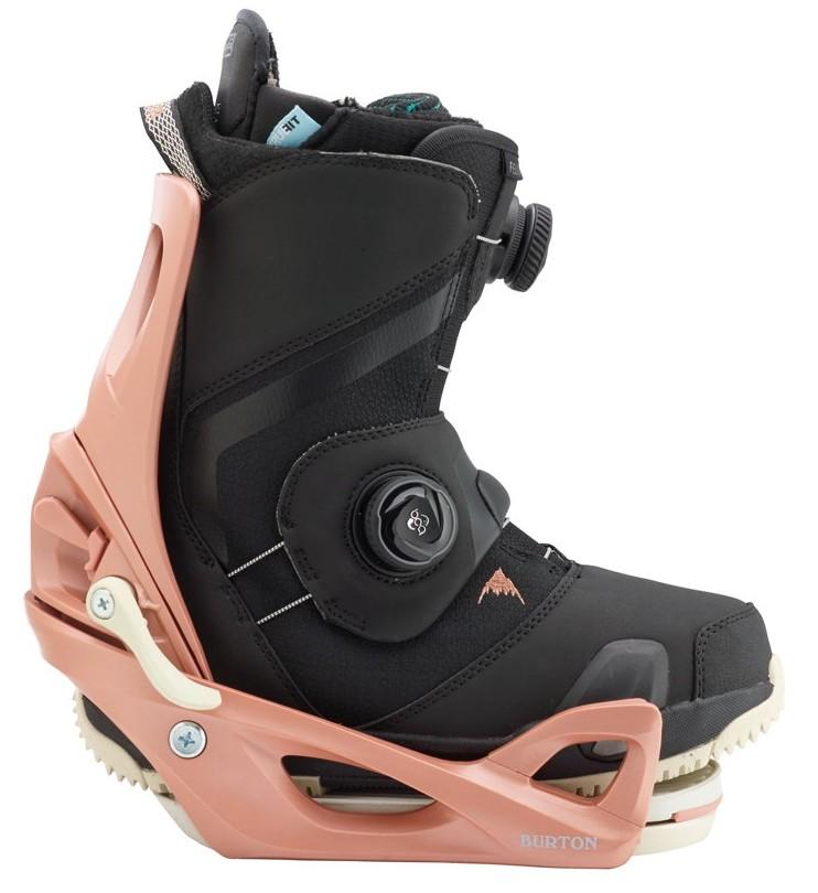 Women's Felix Step On Boot - $619