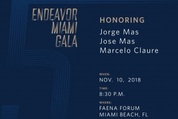 Endeavor Miami