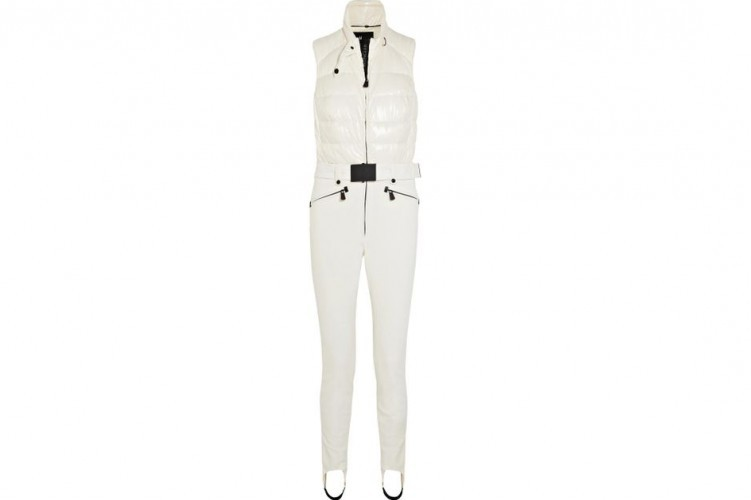 moncler-grenoble-white-Belted-Quilted-Ski-Suit
