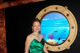 The Magic Of The 2018 Monte Carlo Gala For The Global Ocean