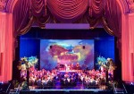 Join The San Francisco Opera For An Evening On The Stage