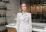 SAN FRANCISCO, CA - November 14 - Olivia Wilde attends True Botanicals SF Flagship Opening Party on November 14th 2018 at True Botanicals Flagship in San Francisco, CA (Photo - Drew Altizer)