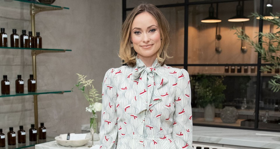 True Botanicals Ambassador Olivia Wilde Shares Her Clean Beauty Secrets