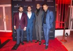 Inside Haute Living's Swizz Beatz' Zenith Watches Launch & Cover Reveal At Myn-Tu For Art Basel Miami Beach