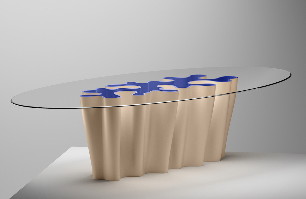 Anemona Table by