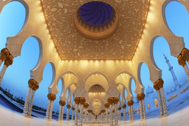 AD Mosque