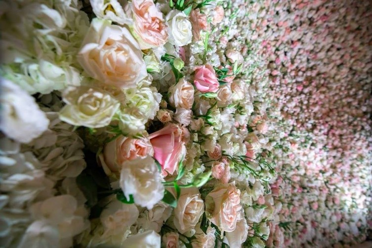 FloralWall