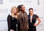 Eva Longoria Bastón Host Global Gift Foundation At Eden Roc Miami