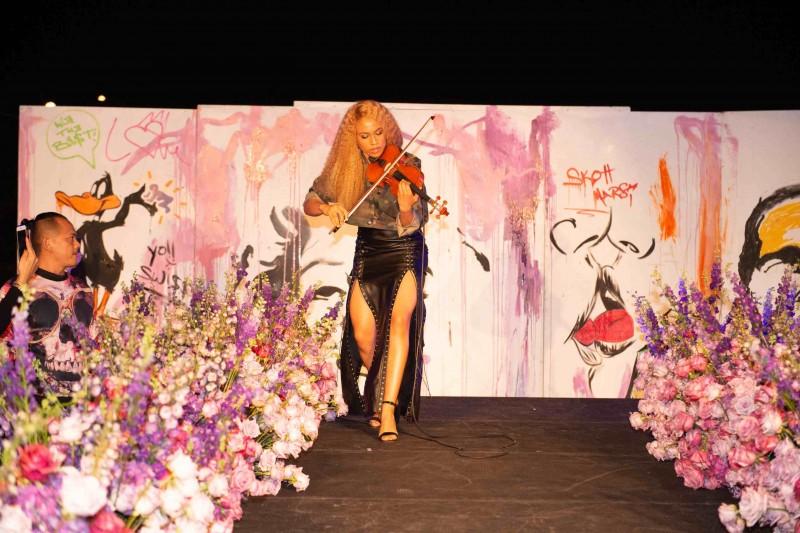 Ezinma Violinst