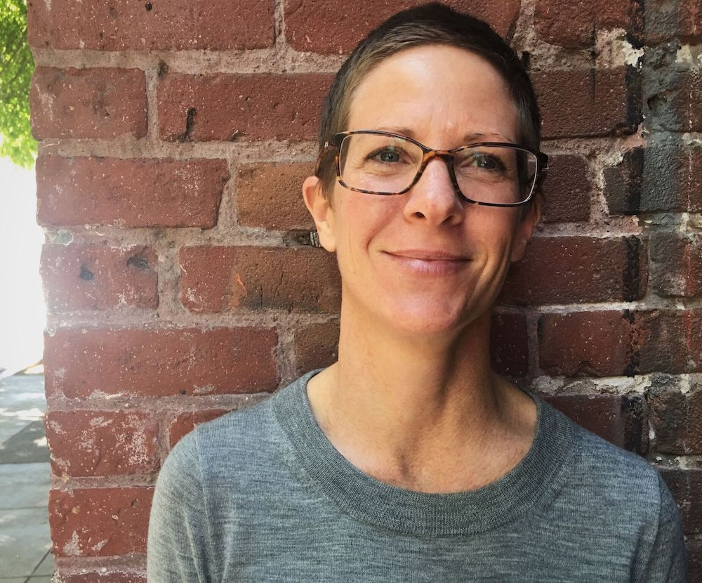 Courtney Olson