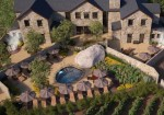 Sleep Amongst The Vines: A Sneak Peak At The Upcoming Four Seasons Napa Valley