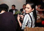 Haute Living And Jaquet Droz Honor Vanessa Hudgens At A.O.C. Los Angeles